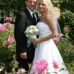 Rick & Jen Wedding