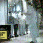 Still picture from surveillance video at Prime Steakhouse at the Bellagio, Las Vegas