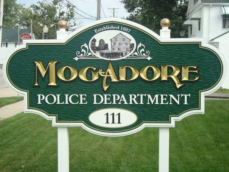 mogadore police