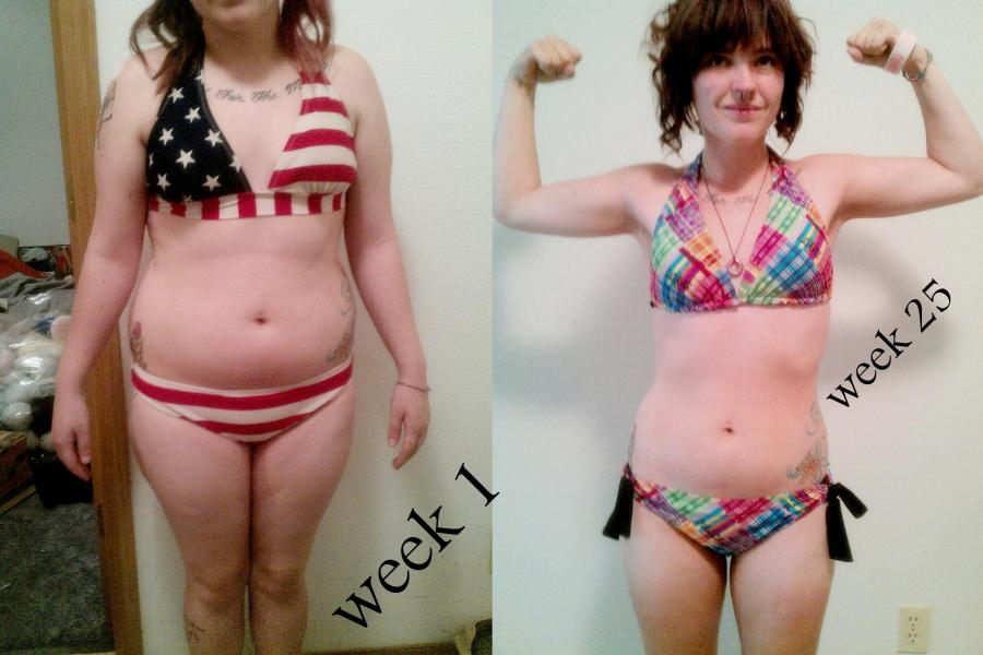 Share Your Weight Loss Before And After Photos Fox8 Com