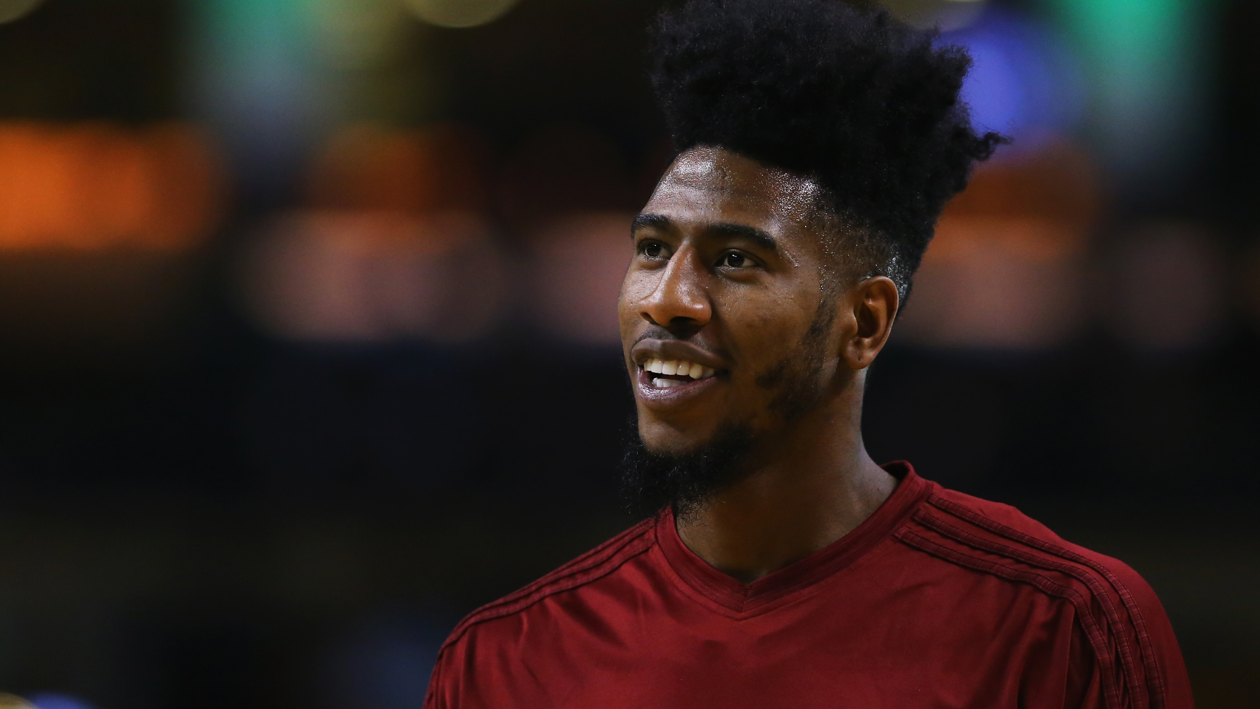 Admirable Cavaliers Iman Shumpert Day To Day With Sprained Left Shoulder Schematic Wiring Diagrams Amerangerunnerswayorg