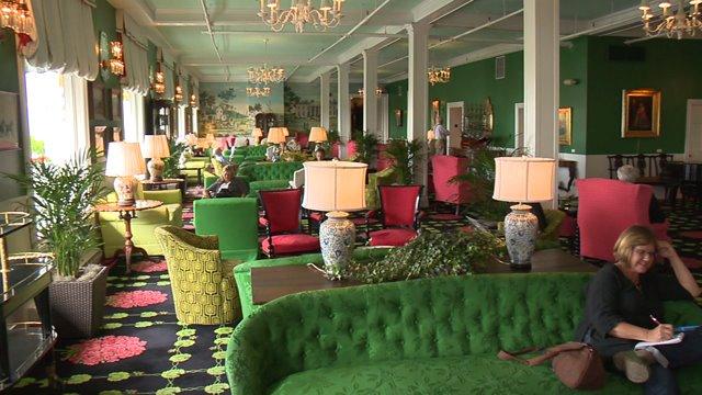 Best Of Michigan Grand Hotel Fox 8 Cleveland Wjw