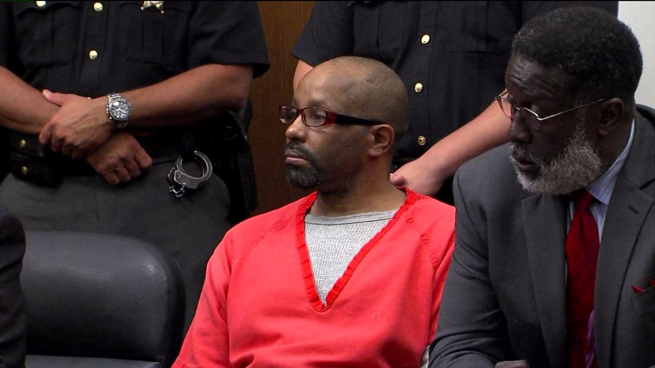 Convicted Cleveland serial killer Anthony Sowell dies - WJW FOX 8 News Cleveland