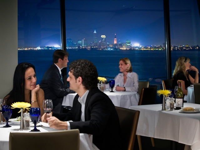 Top 8 Cleveland Area Restaurants For