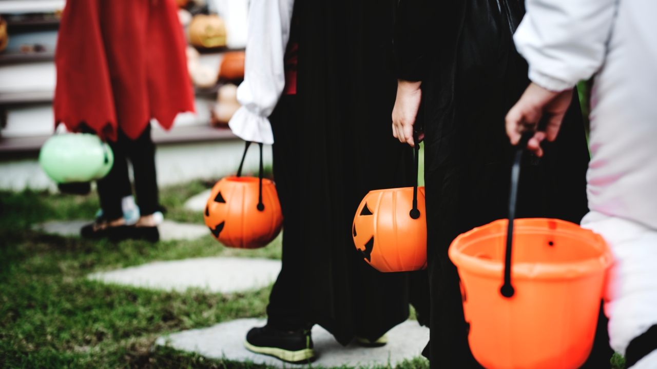 Trick Or Treat Times Across Northeast Ohio Fox8 Com