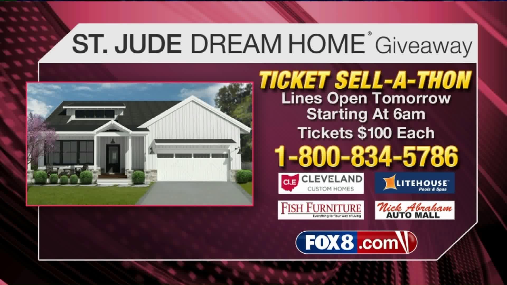 promo374953005 - The Surprising Reason Why Winning the HGTV Dream Home Could Make You Go Broke