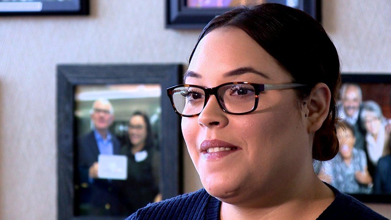 Gina DeJesus carjacked at gunpoint: I-Team