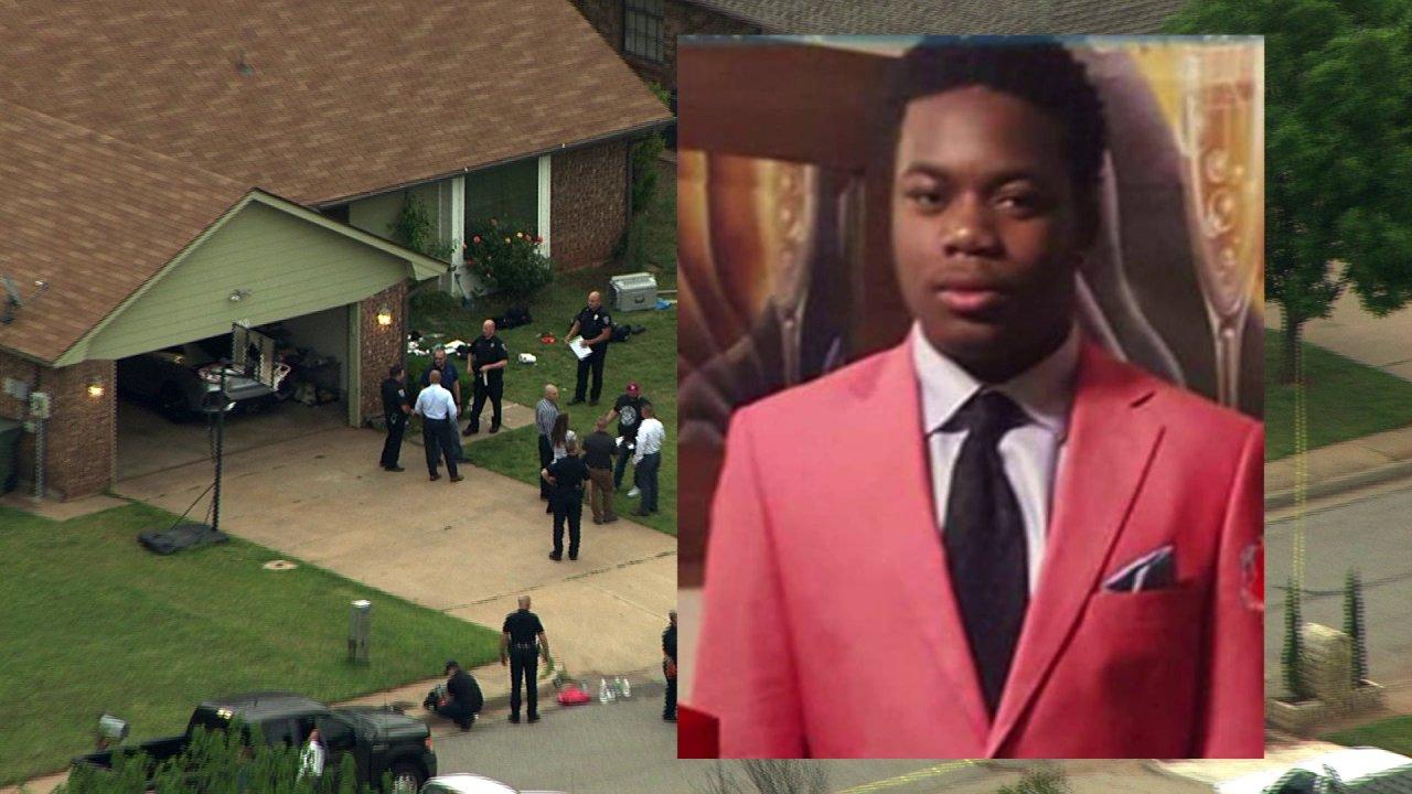 Police Shooting Of Unarmed Black Teen In Pittsburgh Sparks
