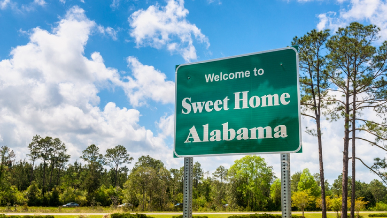 Sweet home alabama reality show todd