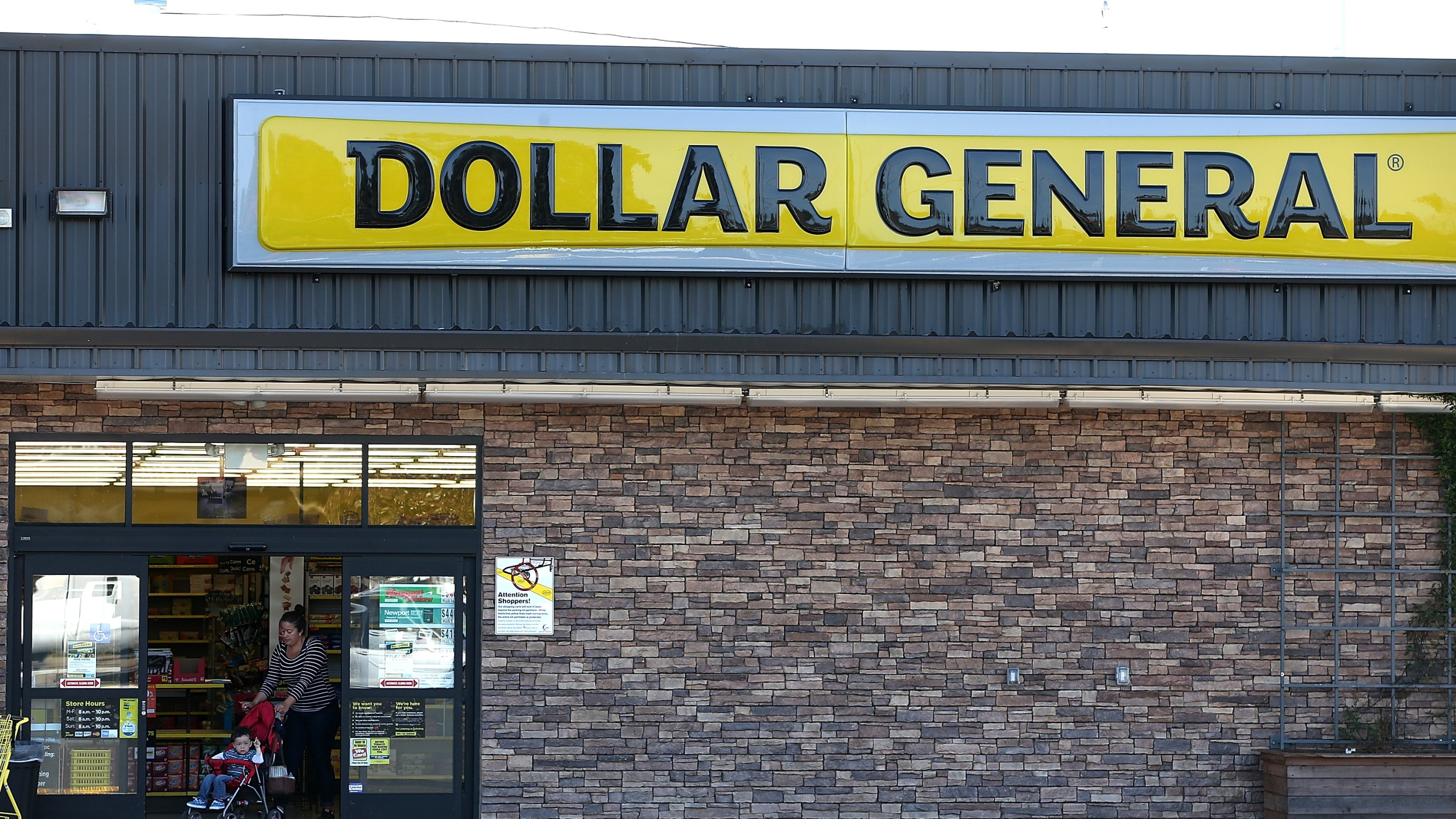 Dollar General To Open Over 700 New Stores In 2015