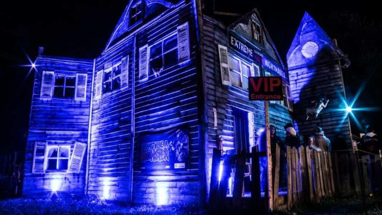 2019 Northeast Ohio Haunted House And Haunted Hayride Guide Fox8 Com