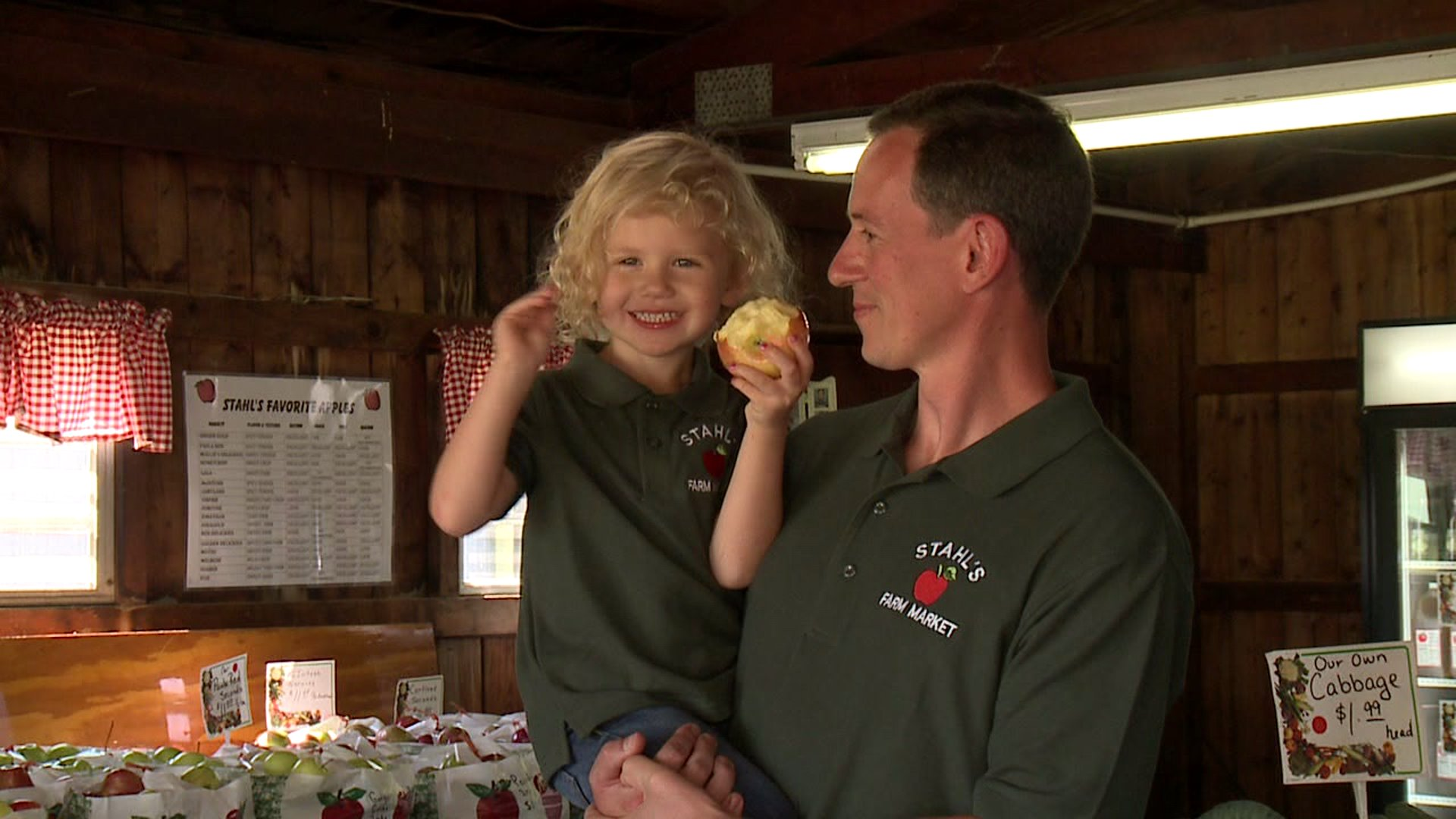 Pick Your Own Apples Starts This Weekend Fox 8 Cleveland Closings And Delays Weather Closings