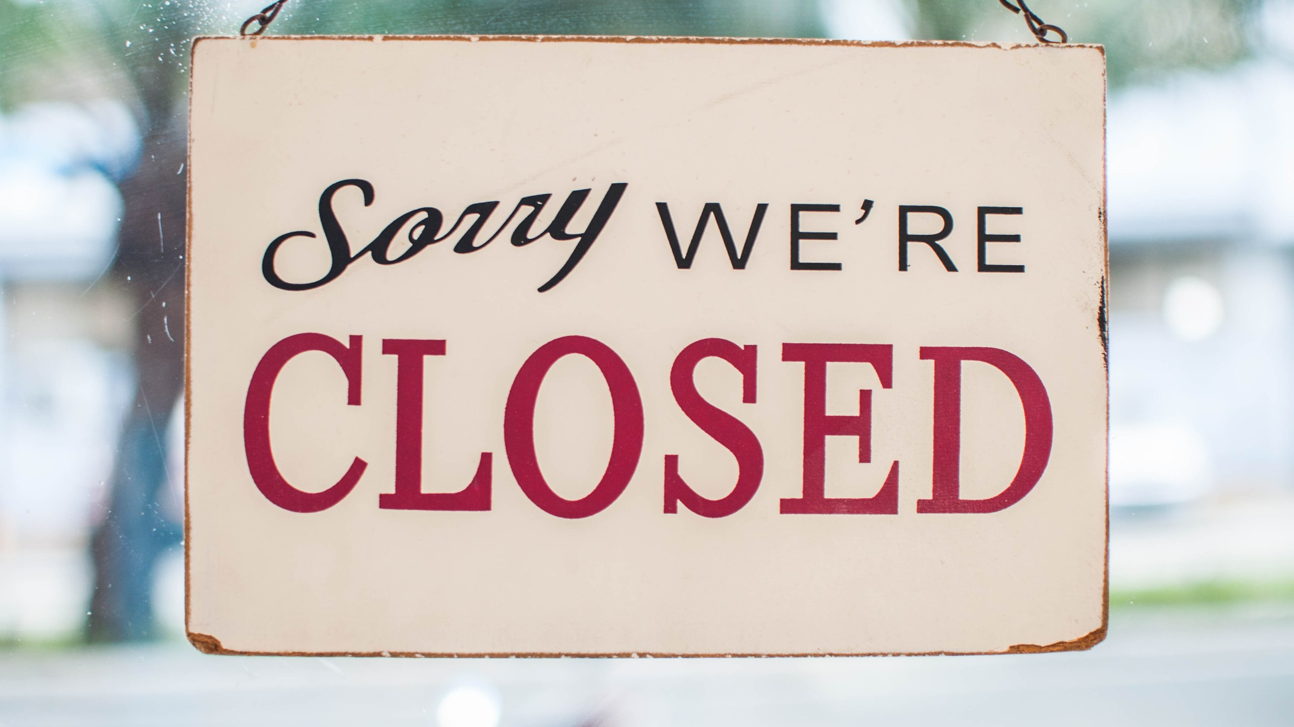 Several Salons Closing Doors Temporarily Due To COVID-19