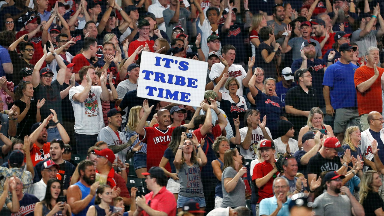 'Why change it now?': Cleveland Indians followers react to risk of future title change - WJW FOX 8 News Cleveland thumbnail