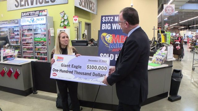 Local Mega Millions Winner Remains A Mystery After Purchasing 2 Ticket Fox8 Com