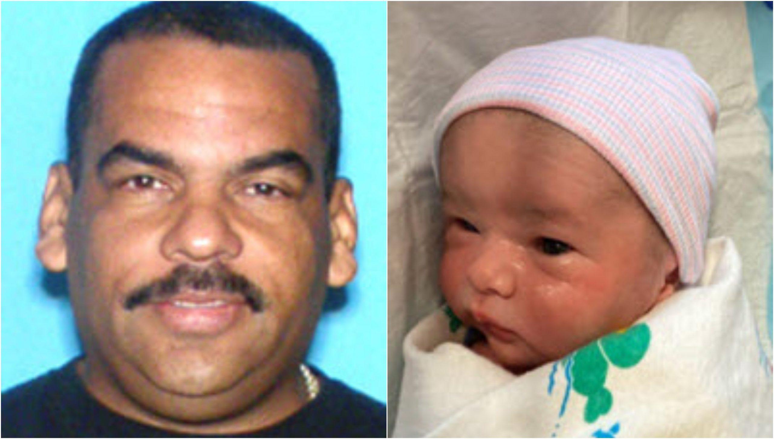 Amber Alert Issued For Newborn Boy After 3 Women Found Dead In Florida Fox8 Com