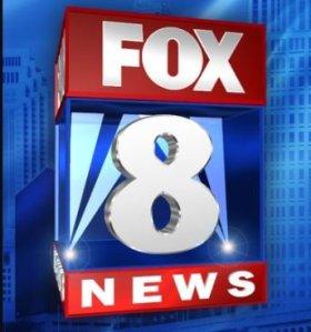 Fox 8 App Logo