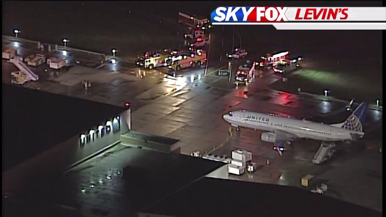 I-TEAM: Hopkins Airport fire chief punished for not showing up to work