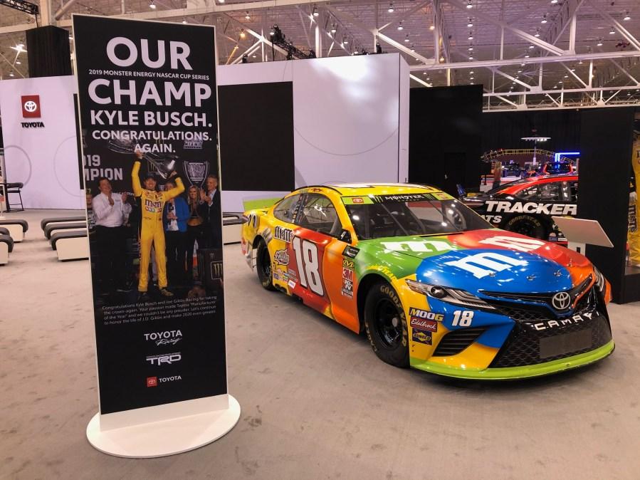 2020 Cleveland Auto Show