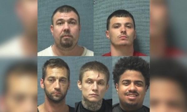 Stark County escaped inmates