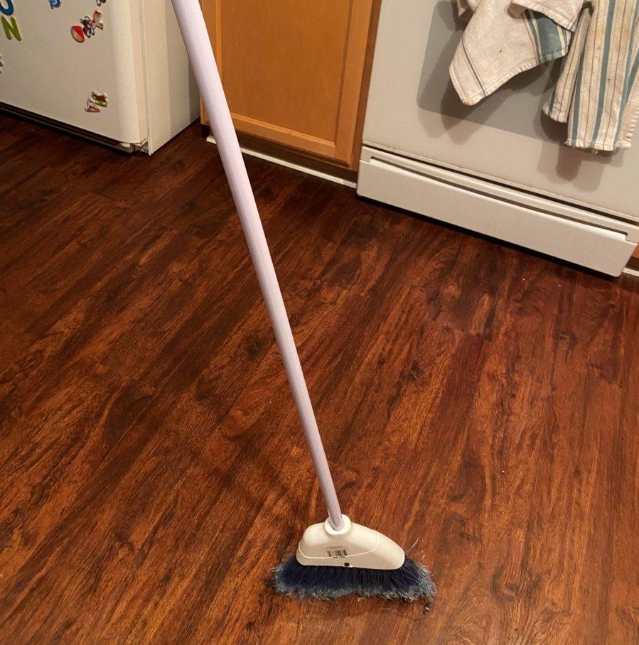 Peyton broom challenge