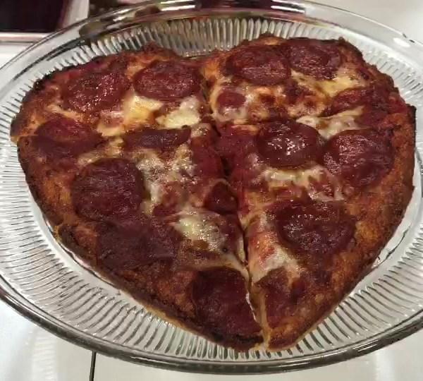 FOX 8 Extra, Jet's Pizza Heart