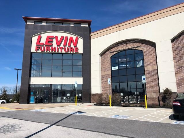 Former Owner Stops Levin Furniture From, Levin Furniture Com
