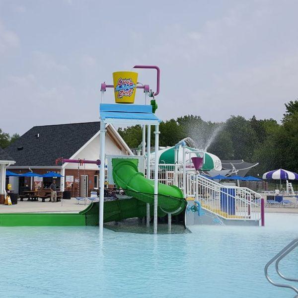 Avon Aquatic Facility