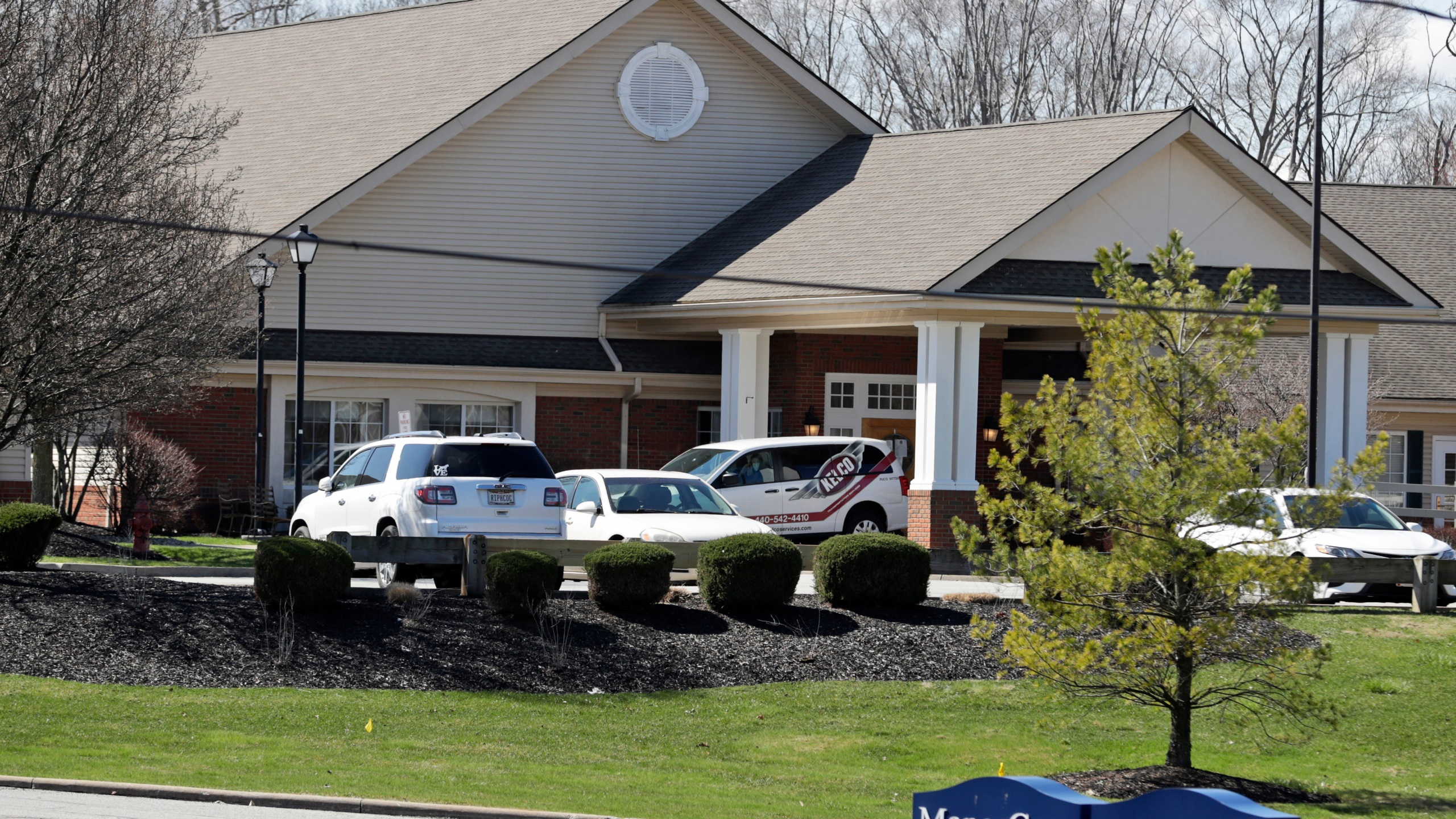 Nursing Home Deaths Account For 70 Of Ohio S Overall Total