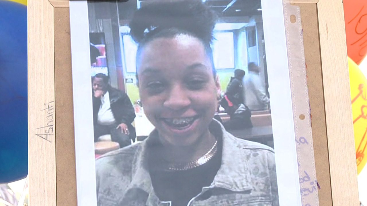 Cleveland hit-and-run that killed 14-year-old remains unsolved 5 years later