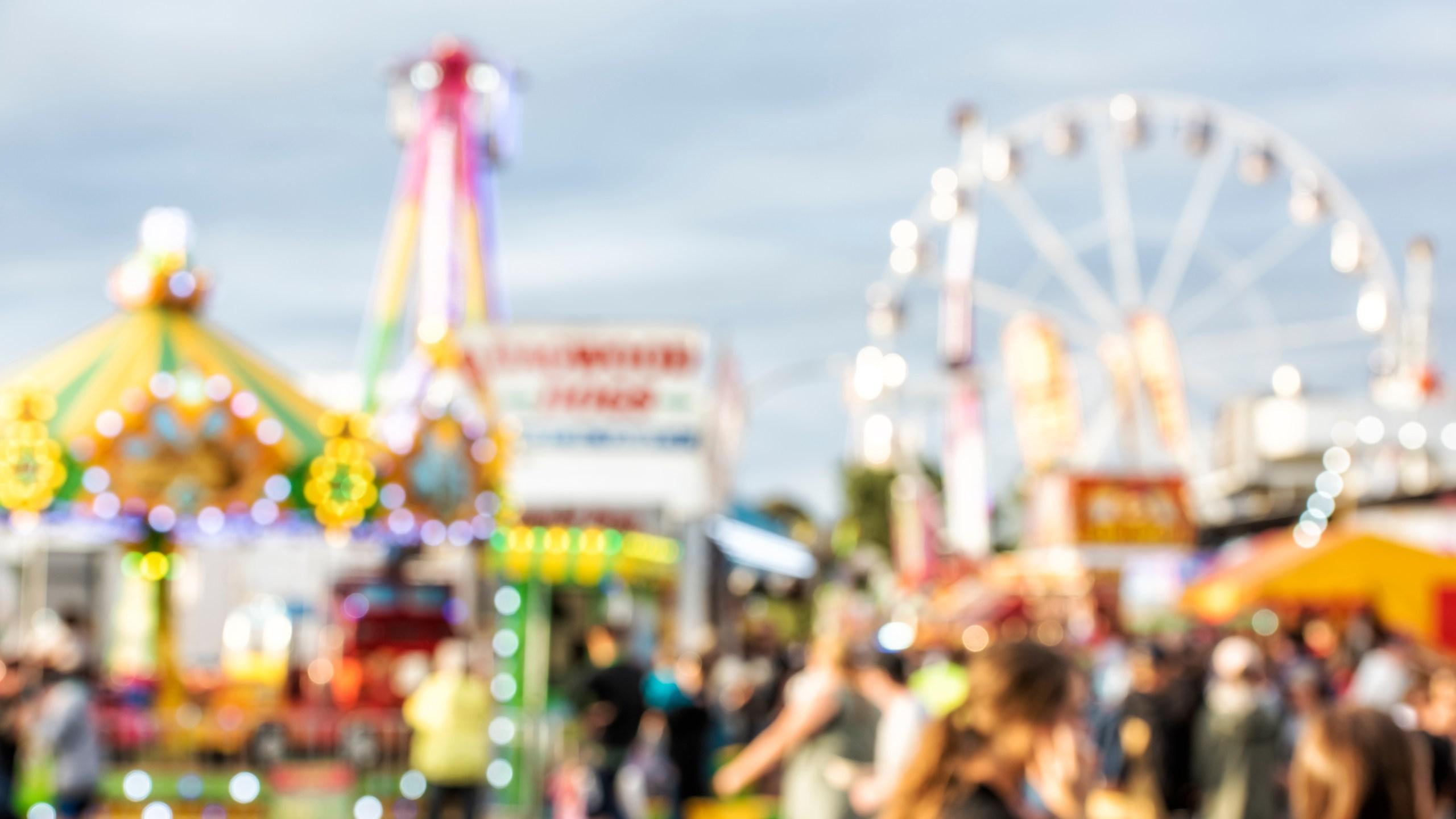 fair festival street festival