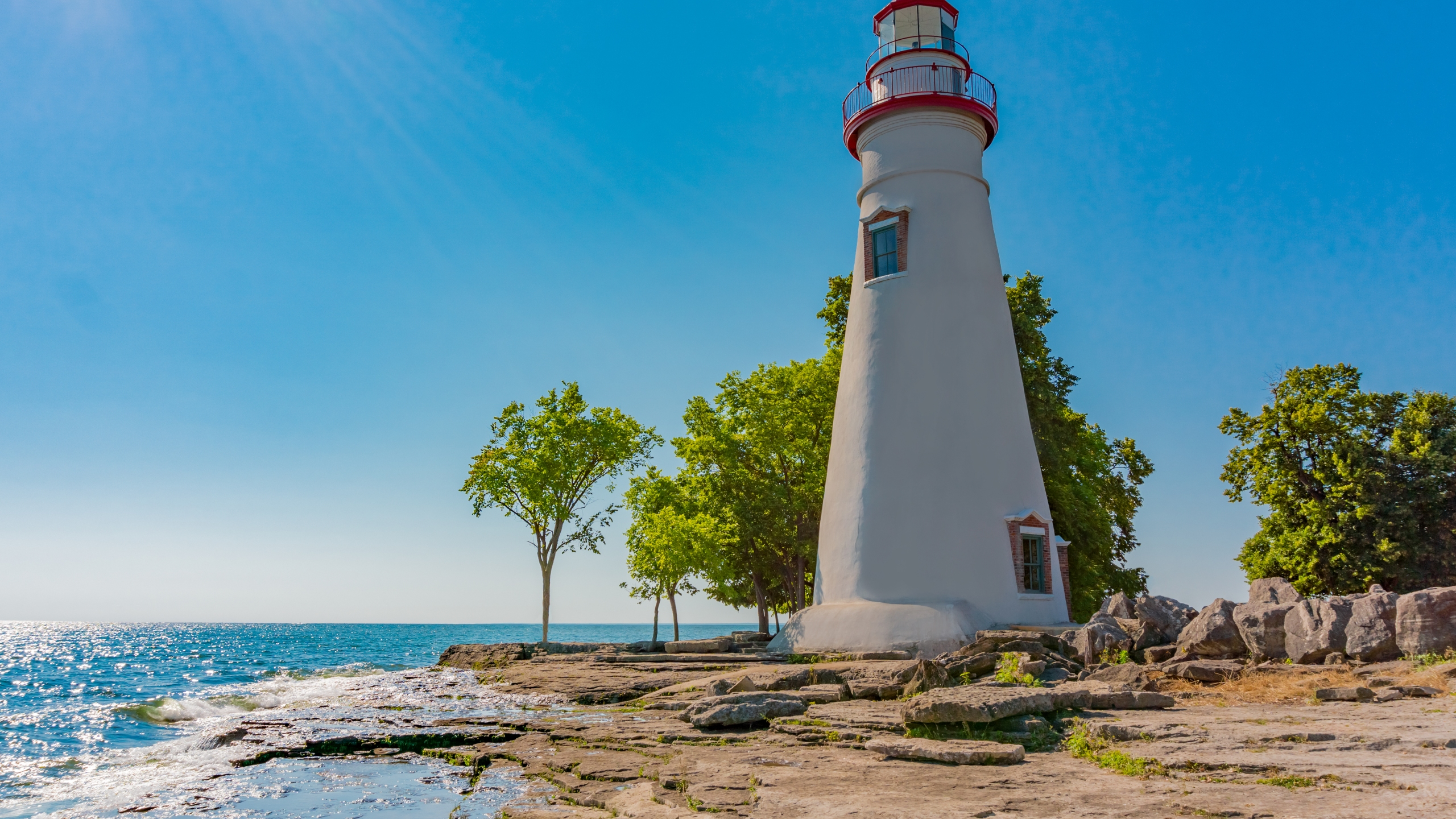 Marblehead Lighthouse State Park