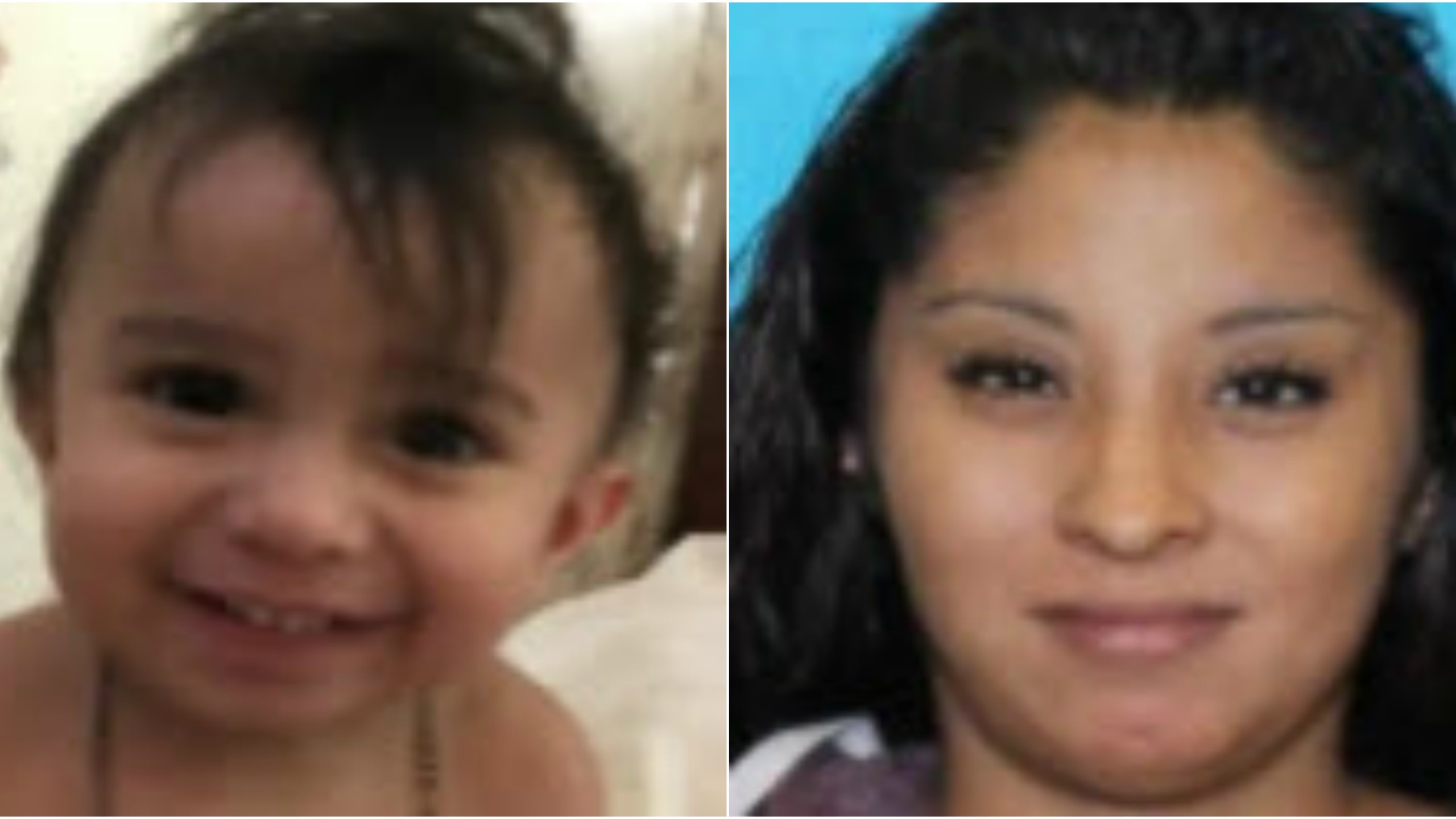 Amber Alert Issued For 14 Month Old Texas Boy Believed To Be In Danger
