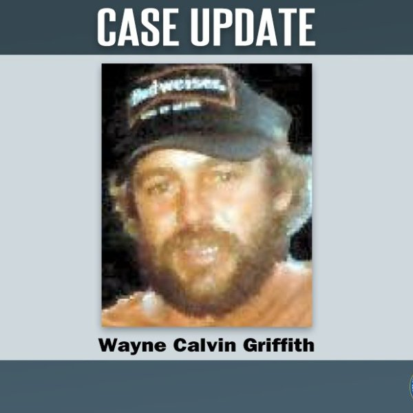 Wayne Calvin Griffith (courtesy: Ohio Attorney General's Office)