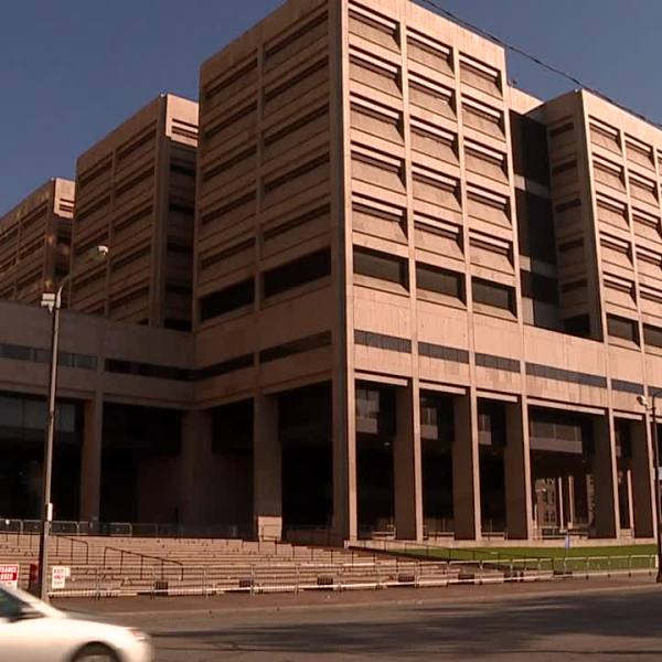 Cuyahoga County Jail Cuyahoga County Justice Center