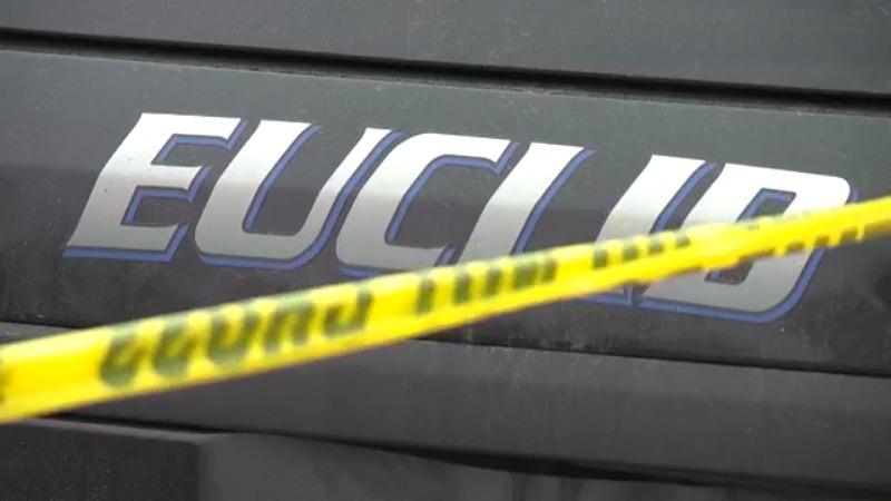 Euclid police
