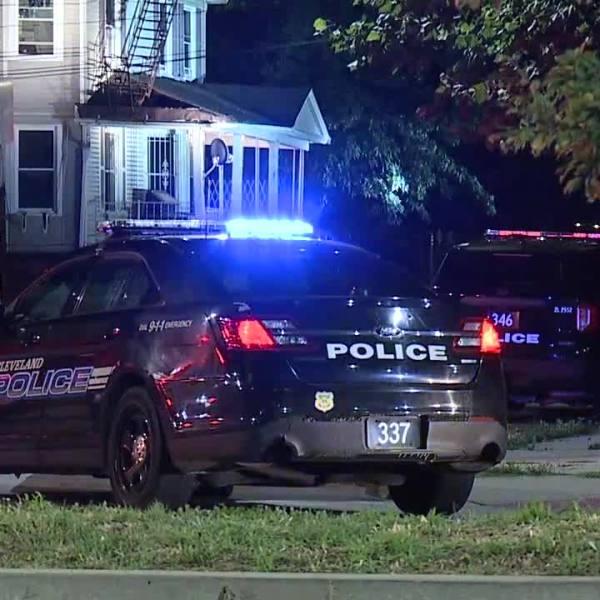 East 81st Street officer shot