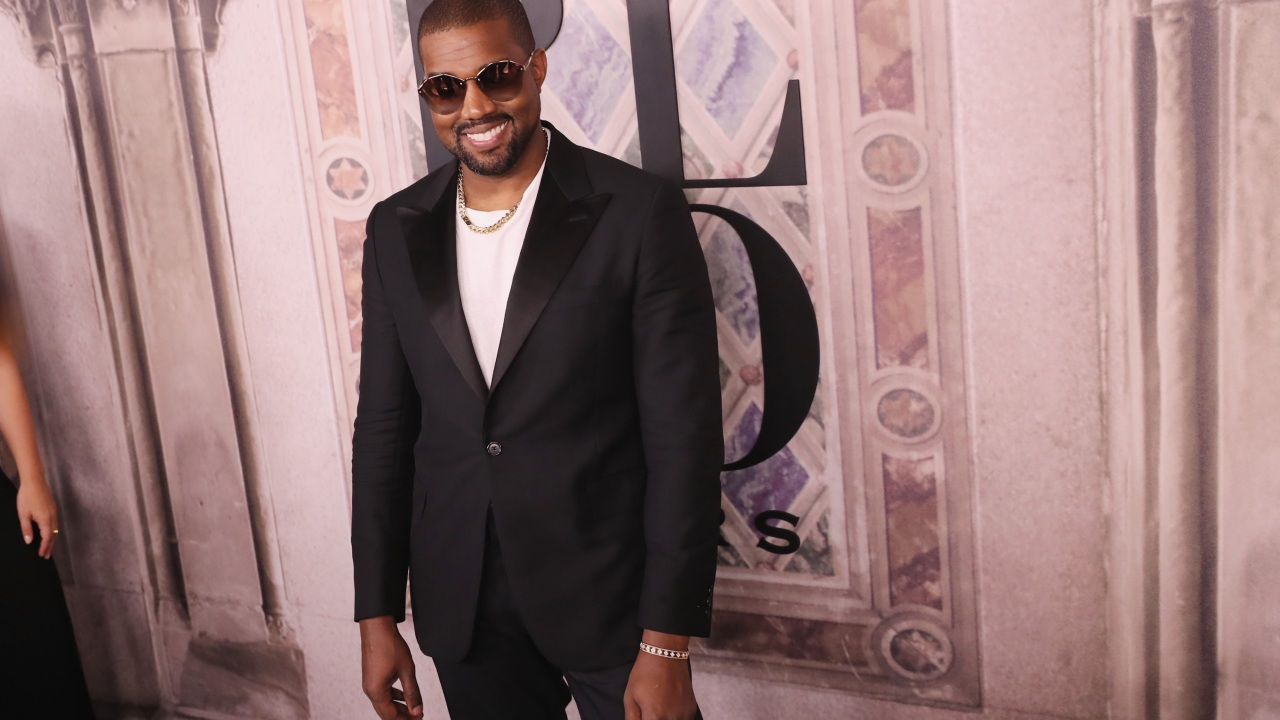 Report: Kanye West officially listed as 2020 presidential candidate on Oklahoma ballot - WJW FOX 8 News Cleveland