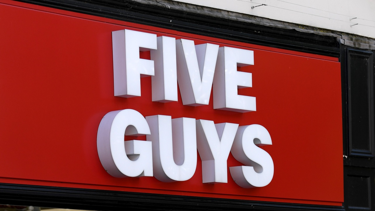 Five Guys staff fired, suspended after refusing service to law enforcement officials - WJW FOX 8 News Cleveland thumbnail