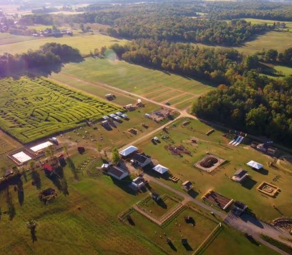 Irons Mill Farmstead
