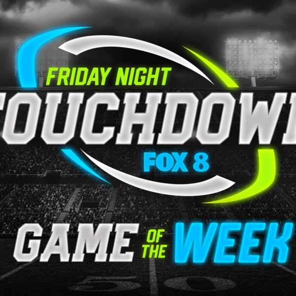 Friday Night Touchdown Game of the Week