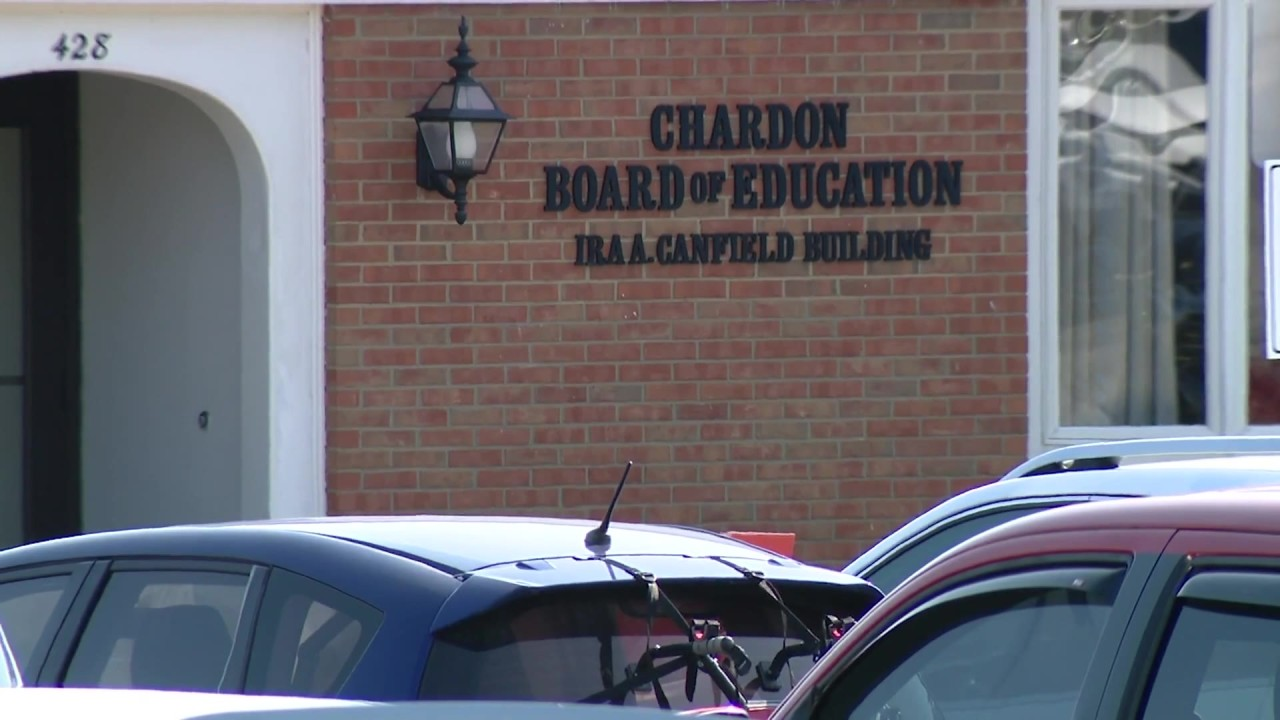 Chardon Schools closed due to absences after mass staff vaccinations - WJW FOX 8 News Cleveland
