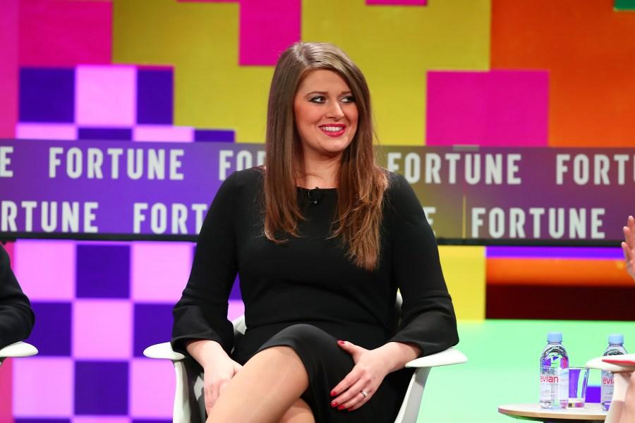Christina Hagan