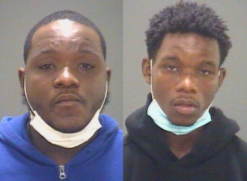 Suspects Charged With Shooting 10 Year Old In The Back In Cleveland Shootout Identified In Photo Lineup