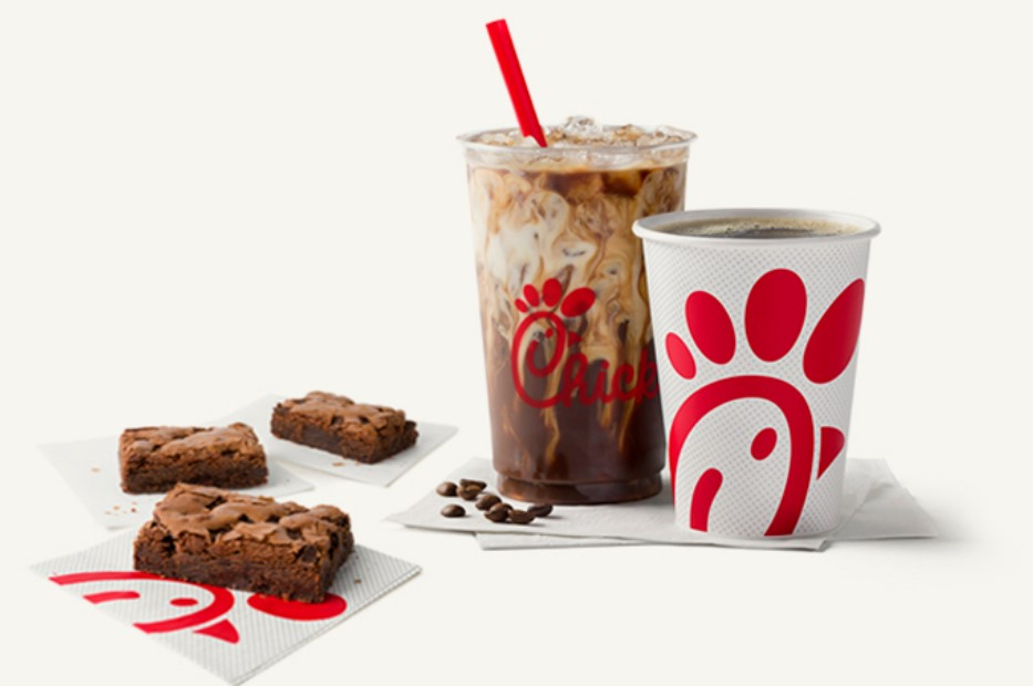 Chik Fil A Christmas Boxes 2020 Chick fil A adding new items to menus nationwide