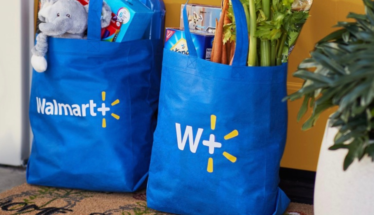 Walmart+ launches with free 15-day trial  image
