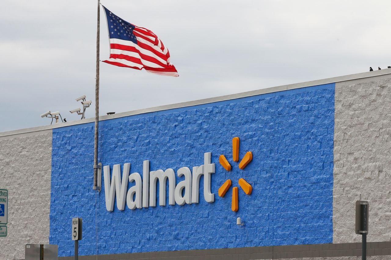 Walmart's ads released ahead of Black Friday events -