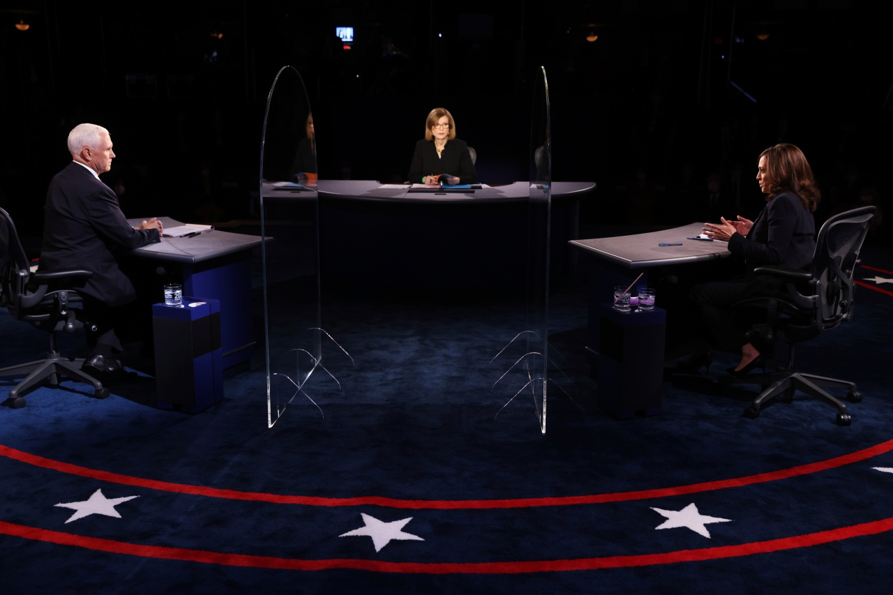 Five Highlights from the Vice Presidential Debate