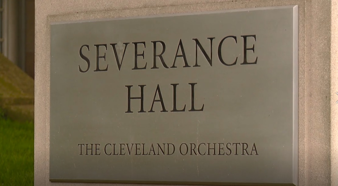 Cleveland Orchestra Cancels In Person Holiday Concerts