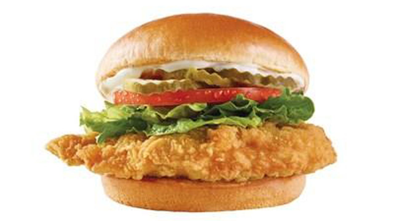 Wendy's has a new chicken sandwich, and you can get one free - fox8.com